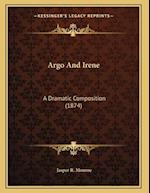 Argo and Irene af Jasper R. Monroe