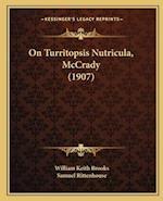 On Turritopsis Nutricula, McCrady (1907) af William Keith Brooks, Samuel Rittenhouse