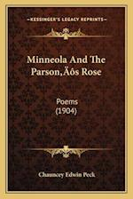 Minneola and the Parsonacentsa -A Centss Rose af Chauncey Edwin Peck