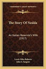 The Story of Nedda af Lewis Niles Roberts