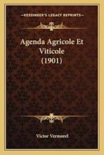 Agenda Agricole Et Viticole (1901) af Victor Vermorel