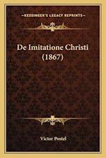 de Imitatione Christi (1867) af Victor Postel