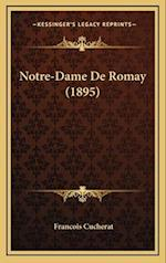 Notre-Dame de Romay (1895) af Francois Cucherat