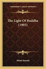 The Light of Buddha (1903) af Shinto Kuroda