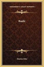 Rashi af Maurice Liber
