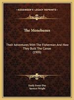 The Menehunes the Menehunes af Emily Foster Day
