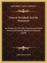 General Woodhull and His Monument af Luther Rawson Marsh