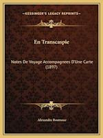 En Transcaspie af Alexandre Boutroue