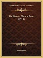 The Simpler Natural Bases (1914) af George Barger