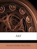 Art af Katharine Waldo Douglas Fedden, Auguste Rodin, Paul Gsell