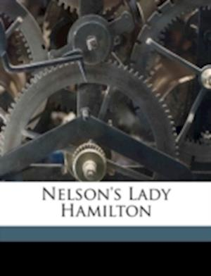 Nelson's Lady Hamilton af Esther Meynell