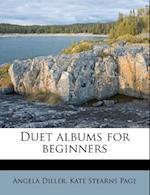 Duet Albums for Beginners af Angela Diller, Kate Stearns Page