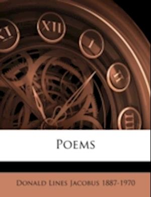 Poems af Donald Lines Jacobus