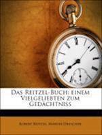 Das Reitzel-Buch af Martin Drescher, Robert Reitzel