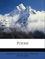 Poems af Charles Whittaker