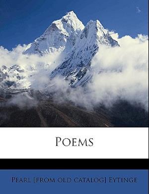 Poems af Pearl Eytinge