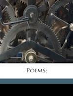 Poems; af Walter M. Lindsay