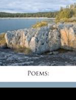 Poems af Samuel Barstow Sumner