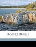 Robert Burns af Henry Warrum