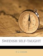 Swedish Self-Taught af E. G. Geiger