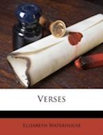Verses af Elizabeth Waterhouse