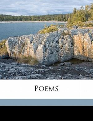 Poems af George Edmond Maunsell