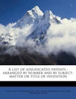 Second Supplement to Underwoods af Richard Granville Povey, Carl Adams Richmond, Lineas Dott Underwood