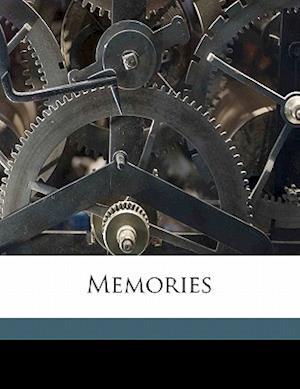 Memories af Maud Earl, John Galsworthy Sir