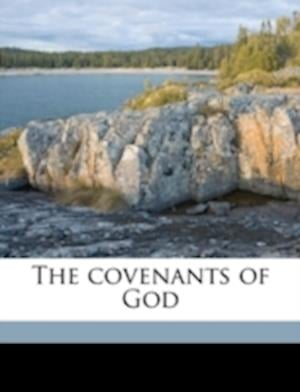 The Covenants of God af M. R. Strange
