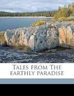 Tales from the Earthly Paradise af William John Glover, William Morris