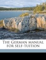 The German Manual for Self-Tuition af William Klauer-Klattowski