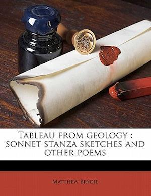 Tableau from Geology af Matthew Brydie