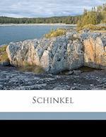 Schinkel af Karl Friedrich Schinkel, Hermann Ziller