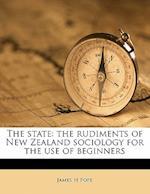 The State af James H. Pope