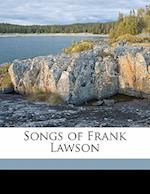 Songs of Frank Lawson af Frank Lawson