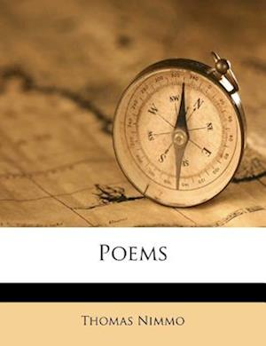 Poems af Thomas Nimmo