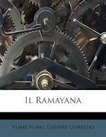 Il Ramayana af Gaspare Gorresio, Jacob Vlmki