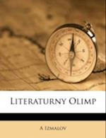 Literaturny Olimp af A. Izmalov