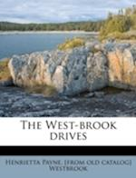 The West-Brook Drives af Henrietta Payne Westbrook