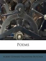 Poems af Albert Edward Valentine Butcher