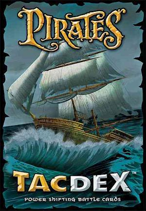 Tacdex : Pirates af Usaopoly
