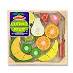 Cutting Fruit af Doug Llc