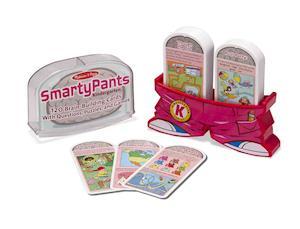 Smarty Pants - Kindergarten Card Set af Doug Llc