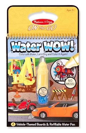 Water Wow! - Vehicles af Doug, LLC Melissa