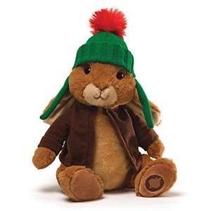 Benjamin Bunny Plush 10