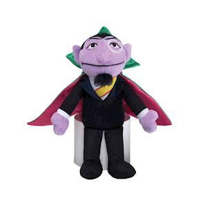 Sesame Street Count von Count Bean Bag af Gund
