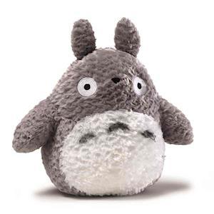 Fluffy Big Totoro af Gund