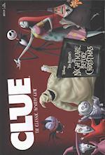 Clue - Tim Burton's the Nightmare Before Christmas Edition