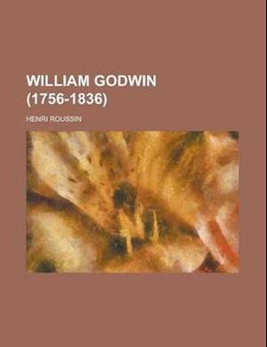 William Godwin (1756-1836) af Henri Roussin