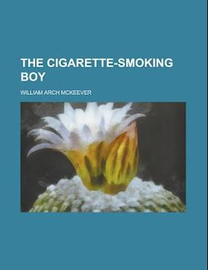 The Cigarette-Smoking Boy af William Arch Mckeever, U. S. Government